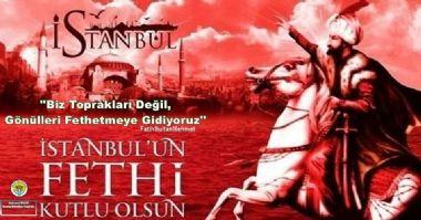 İSTANBUL FETHİ